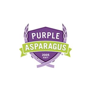 Purple Asparagus